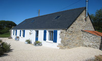 3 Bedroom Gite , Sleeps 6