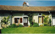 2 cottages with pool in the Dordogne