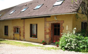 2 bedroom cottage in Limousin