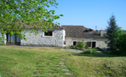 5 bedroom gite in the Midi Pyrennes