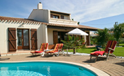 4 Bedroom villa nr. the beach